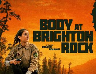 Trailer: Body At Brighton Rock