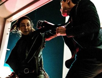 The Weekend Watch List: The Villainess