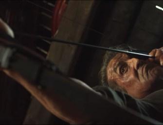 Trailer: Rambo: Last Blood