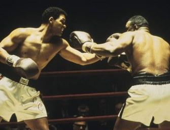 Weekend Watch List: Ali