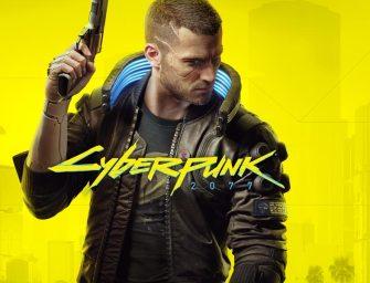 Trailer: Cyberpunk 2077 (inkl. Keanu Reeves)