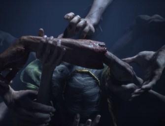 Trailer: Elden Ring