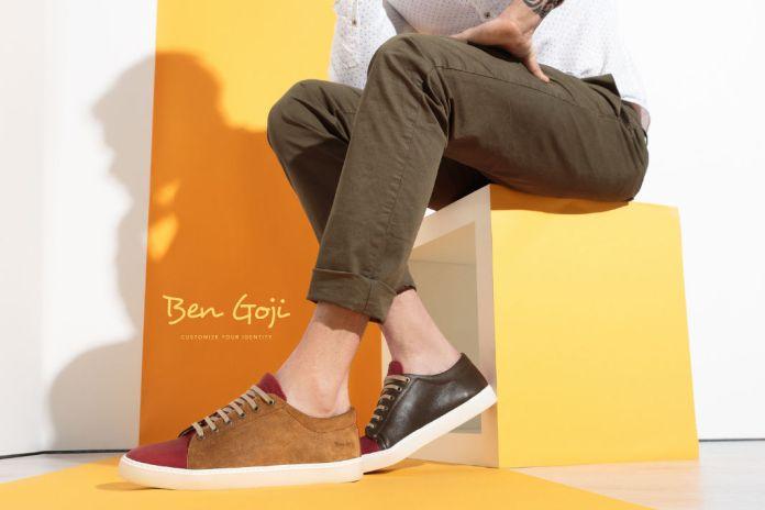 Calçado Ben Goji