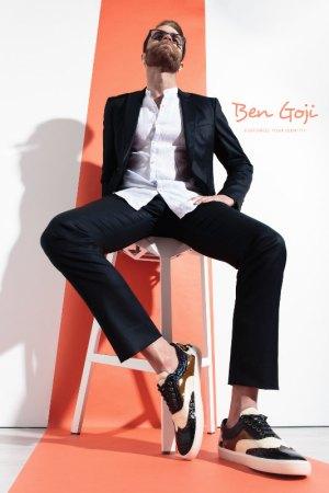 Ben Goji man