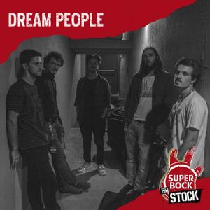 dream people super bock stock