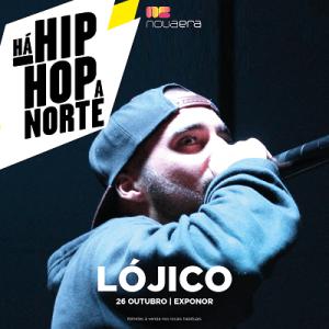 hip hop norte lojico