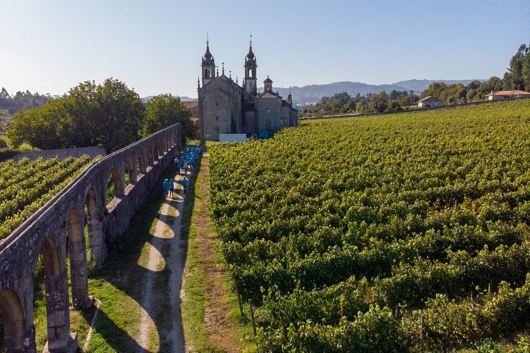 quintas vinho verde