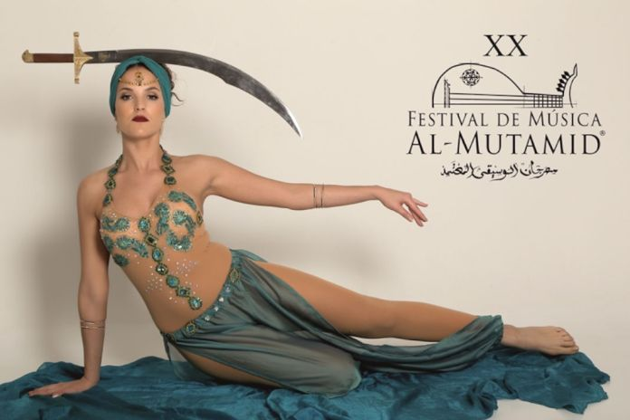 Festival Al-Mutamid em Silves