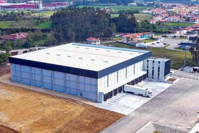 greenyard logistics portugal