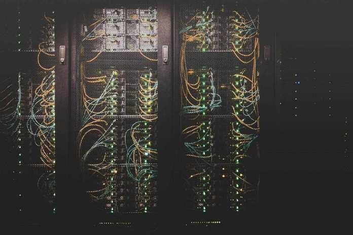 centros de dados