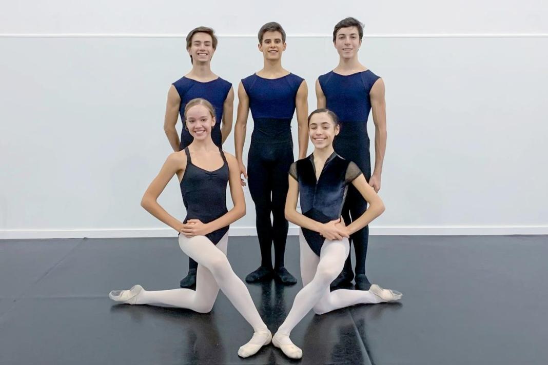 conservatorio internacional ballet danca annarella sanchez