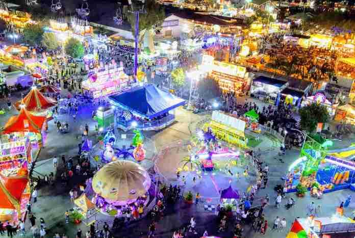 feira de todos os santos de silves