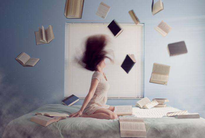 síndrome de burnout em estudantes