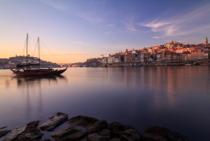 turismo no porto e norte de portugal