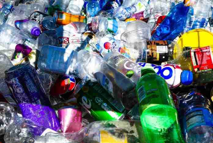 campanha contra o plástico