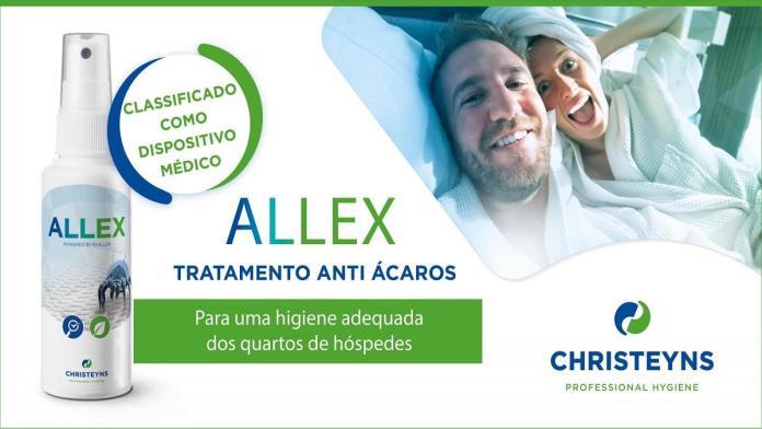 tratamento anti-acaros
