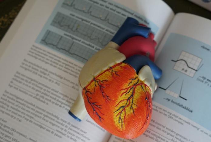 doenca coronaria