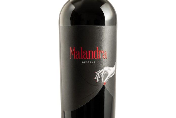 vinho malandra