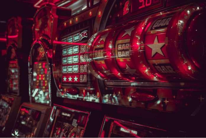 casinos online com depósitos baixos