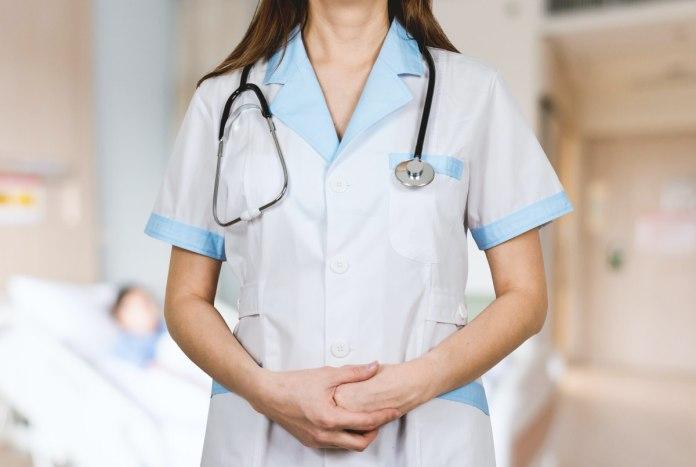 Enfermagem da universidade Católica no Porto