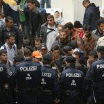 Германия е изхарчила близо 21.7 млрд. евро за справяне с бежанската криза рез 2016-та