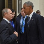 Твърде мек ли е бил Обама с Русия?