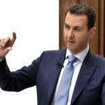"""Башар Асад: Атаката над Ханшейхун """"изфабрикувана"""""""