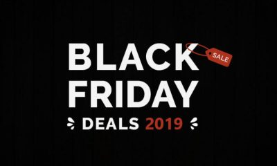 black friday cyber monday deals 2019