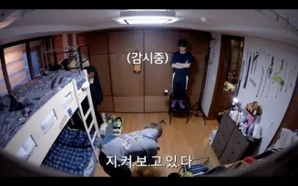 MASHIHO and PARK JEONG WOO of TREASURE, 'YG's Rookie Group', Cleans Up House to Greet Spring… Shares Tips on Putting House in Order