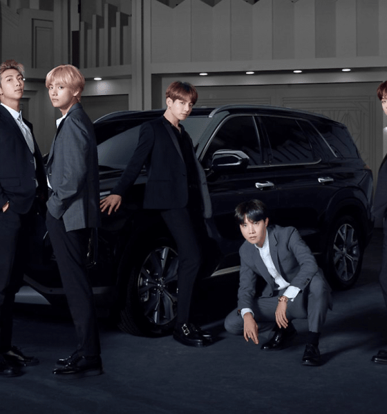 'Global Hydrogen Campaign' with Hyundai Motor and BTS