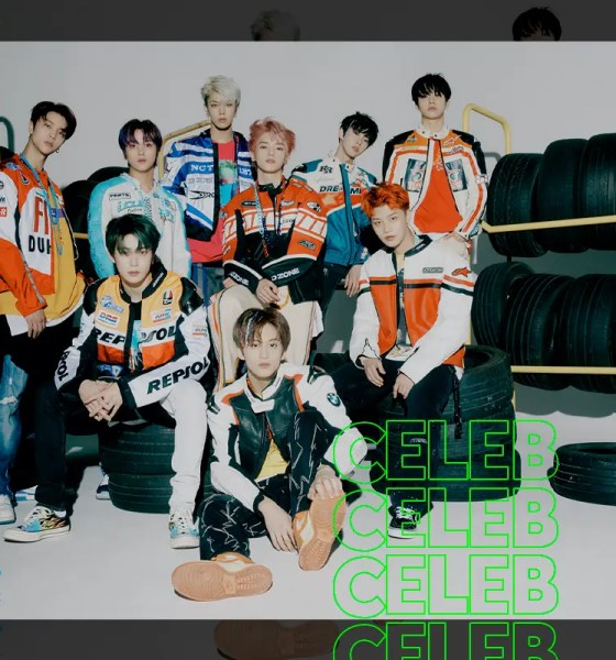 'Million Seller' NCT 127, 2nd Regular Repackage United World Chart is also Number One