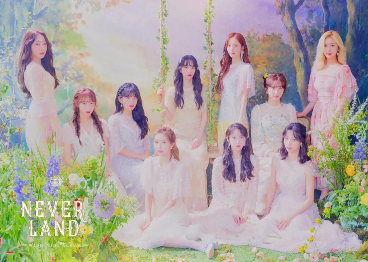 WJSN - BUTTERFLY to be released on June 9