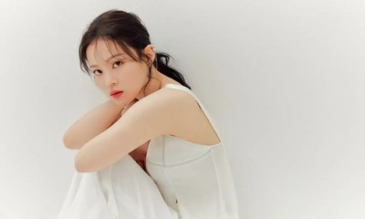 Lee HI from YG, Exclusive Contract with Agency AOMG