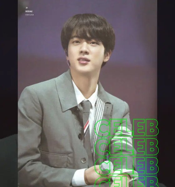 BTS Jin was Present as the Host of His Brother wedding