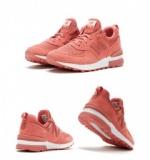 1593491 thum - ニューバランス 574S New Balance 574 Sport New Balance WS574CR ROSE/PINK/WHITE GS ローズ/ピンク/ホワイト レディース 正規品 ランニング靴