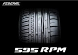 1594525 thum - フェデラル RPM595激安 大阪 和泉市 フェデラル ラグジュアリー・スポーツ系タイヤ FEDERAL 595RPM フェデラルタイヤ激安