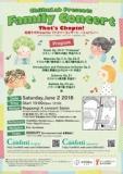 1594813 thum - ファミリーコンサート~ショパン!~