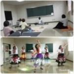 1596329 thum 1 - 【ワンコインレッスン】 レスティ唐古・鍵教室スタート ハワイアンヨガと優しいフラダンスを楽しみましょう 参加者募集中