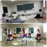 1596329 thum 1 - 【ワンコインレッスン】レスティ唐古・鍵教室スタート ハワイアンヨガと優しいフラダンスを楽しみましょう 参加者募集中