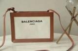 1597429 thum 1 - 3色選択可有名モデル愛用アイテム ショルダーバッグ バレンシアガ BALENCIAGA2018 最新超人気