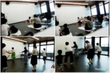 1598043 thum - 【ワンコインレッスン】レスティ唐古・鍵教室水曜クラススタート ハワイアンヨガと優しいフラダンスを楽しみましょう 参加者募集中