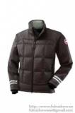 1598211 thum 1 - 首胸ロゴ 2015秋冬 Canada Goose ダウンジャケット 4色可選 保温性を発揮する