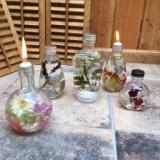 1599502 thum - ハーバリウムランプ ワークショップ 花とランプに癒される流行の手作りランプ