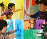 1600159 thum - [3歳-小学生]全身でペイント!FREELY☆Weather(天気) 9月