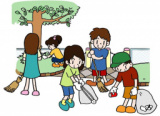 1600330 thum - 8/4 [朝活] 原宿ゴミ拾いボランティアをやります! 【東京都: 原宿・明治神宮前】