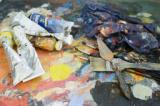 1600796 thum - 仕事後はアート活動☆新宿 vol.35 もくもくアート会 ~創作を続けたい社会人のための「アトリエ」