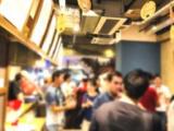 1602588 thum - 9月27日(木)木新宿御苑 本場ナポリピッツァが食べれる平日Gaitomo国際交流パーティー