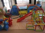 1603380 thum 1 - 一本橋児童センター「親子のひろば うんどうかい」