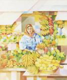 1604264 thum - 「絵画展 口と足で表現する世界の芸術家たち」(小樽)