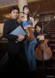 1604875 thum - ミュンヘン国際音楽コンクールピアノ三重奏部門第1位記念 葵トリオ 凱旋リサイタル